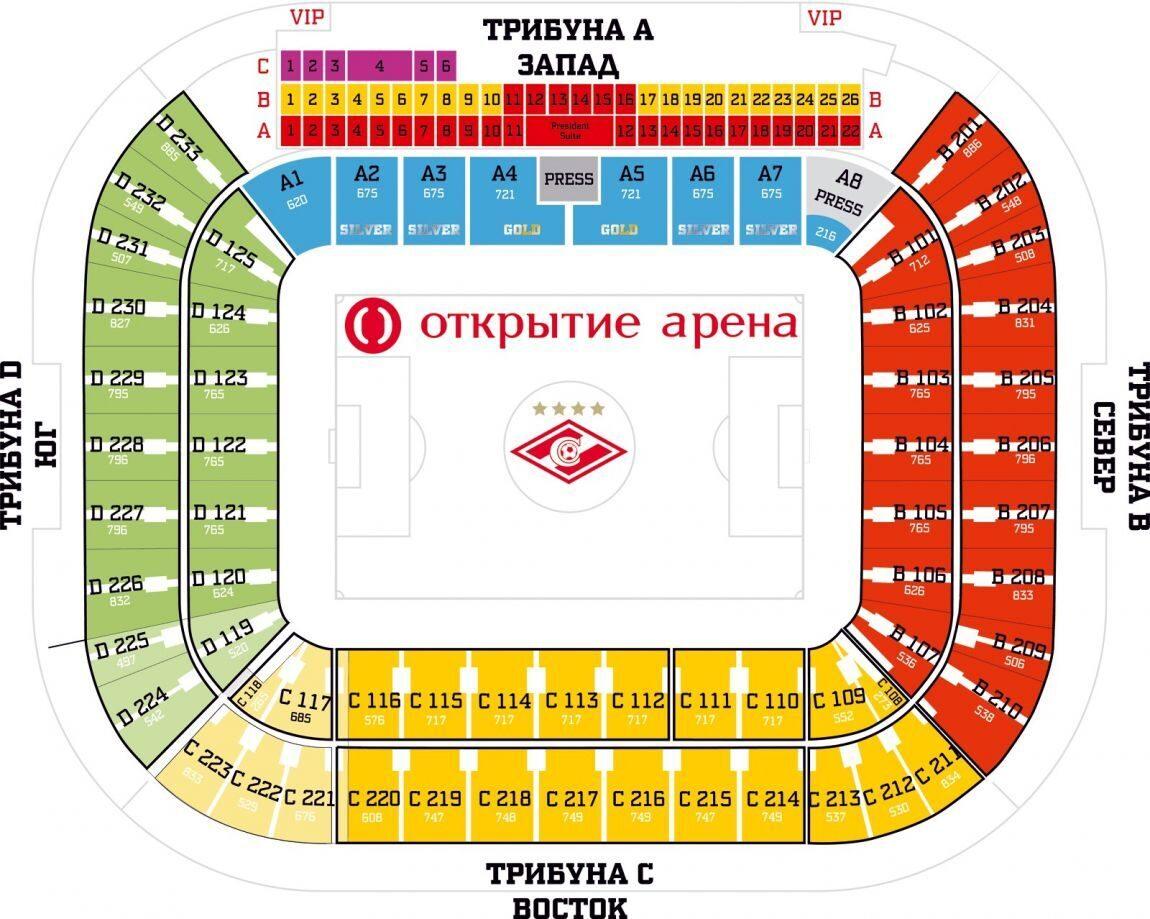 Открытие арена билеты концерты афиша театров в н новгороде