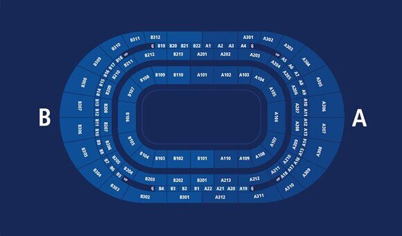 Билеты на хоккей - ХК Динамо Москва